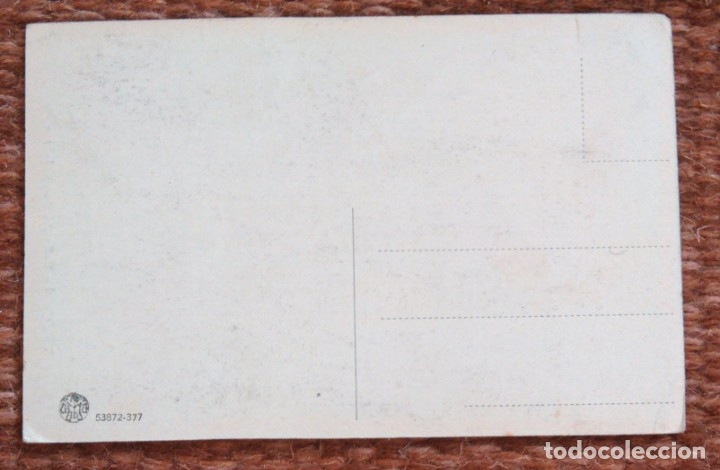 Postales: ¿ TETUAN ? - BARRIO ARABE - FOTO: RUBIO - Foto 2 - 172811189