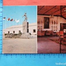 Postales: TERCIO 3 ( SAHARA ESPAÑOL ) - ESCRITA ( NOV2019-2). Lote 174017300