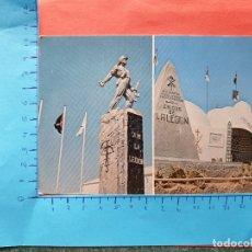 Postales: TERCIO 3 ( SAHARA ESPAÑOL ) - ESCRITA ( NOV2019-2). Lote 174017314