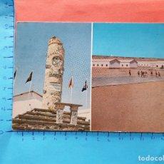 Postales: TERCIO 3 ( SAHARA ESPAÑOL ) - ESCRITA ( NOV2019-2). Lote 174017344