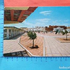 Postales: SAHARA ESPAÑOL - ESCRITA ( NOV2019-2). Lote 174017564