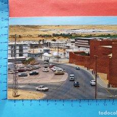 Postales: SAHARA ESPAÑOL ( LAND ROVER Y COCHES DE LA EPOCA ) - ESCRITA ( NOV2019-2). Lote 174017660