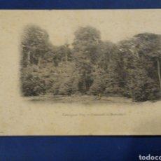 Postales: FERNANDO POO - ENSENADA DE BANTABARI. THOMAS.. Lote 178046162