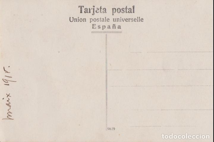 Postales: FOTO / POSTAL ARTILLERIA ESPAÑOLA - CAÑON DEL PROTECTORADO DE MARRUECOS - S/C - Foto 2 - 178226022