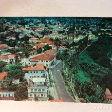 Postales: AFRICA, SANTA ISABEL. FERNANDO POO. POSTAL VISTA PANORÁMICA. EDITA: FOTO ED. AUGUSTO (A.1968). Lote 179123933