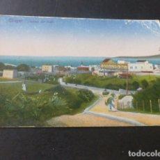 Postales: TANGER CAMINO DEL SOCO. Lote 181342993