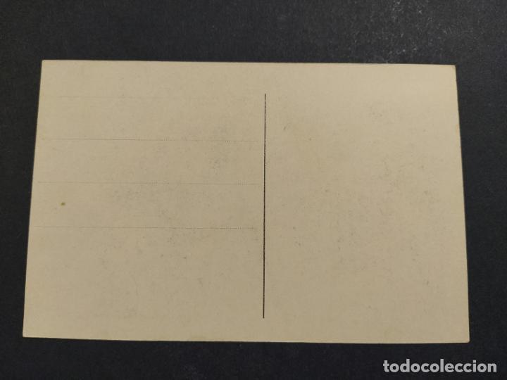 Postales: TETUAN-CONVOY ADMINISTRACION MILITAR-ED·RECTORET-POSTAL ANTIGUA-VER FOTOS-(64.369) - Foto 3 - 183416190