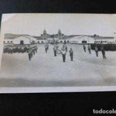 Postales: EL AAIUM SAHARA ESPAÑOL MILITARES EN CUARTEL POSTAL FOTOGRAFICA. Lote 183526160