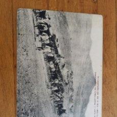 Postales: POSTAL Nº78 CAMPAÑA MILITAR MELILLA 1911-1912. ISHAFEN. MONTE MILÓN. Lote 186089976