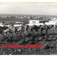 Postais: SIDI-IFNI .- VISTA .- FOTOGRAFIA CASA MARTINEZ . Lote 190600512