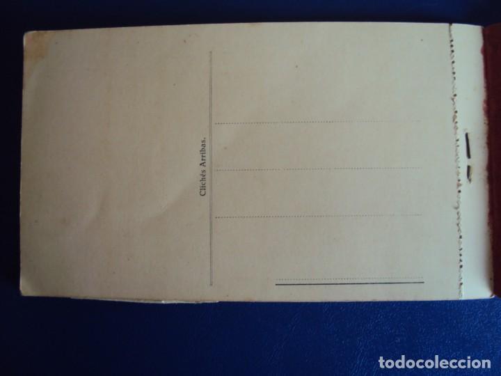 Postales: (PS-63069)BLOCK DE POSTALES DESEMBARCO DE ALHUCEMAS - PLAYA DE MORRO NUEVO - Foto 13 - 194219466