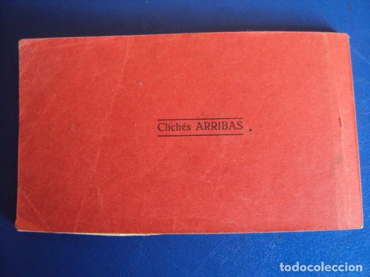 Postales: (PS-63069)BLOCK DE POSTALES DESEMBARCO DE ALHUCEMAS - PLAYA DE MORRO NUEVO - Foto 15 - 194219466