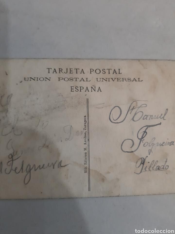 Postales: Dar Drius campamento militar edicion arribas Zaragoza España - Foto 2 - 194507733