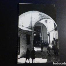 Postales: TETUAN YEMAA EL KEBIR. Lote 195803062