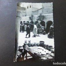 Postales: LARACHE ALCAICERIA. Lote 196311017