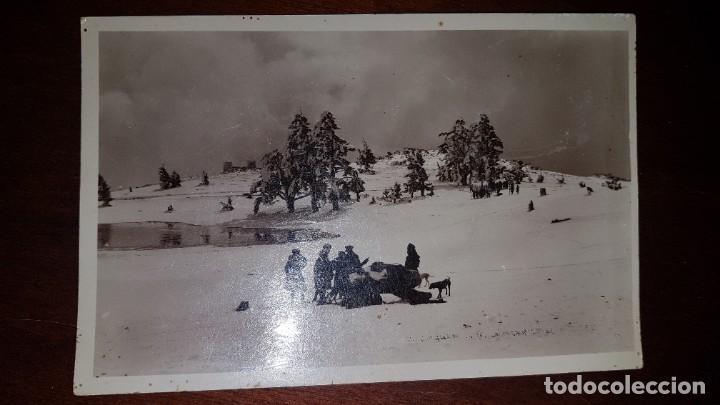 ALHUCEMAS, TISI-IFRI (Postales - Postales Temáticas - Ex Colonias y Protectorado Español)