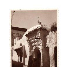 Postales: SANTUARIO DE SIDI KASEM. POSTAL FOTOGRÁFICA.. Lote 201111385