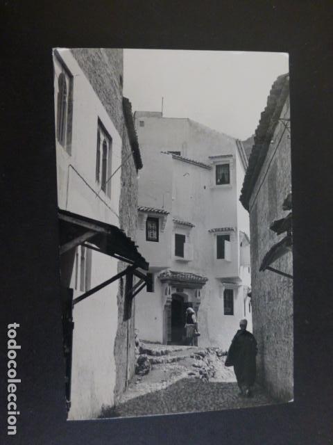 XAUEN RIF ANDALUZ MARRUECOS POSTAL FOTO GARCIA CORTES Nº 601 (Postales - Postales Temáticas - Ex Colonias y Protectorado Español)