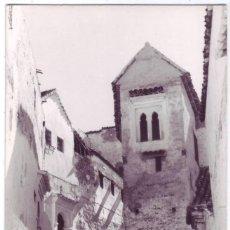 Postais: XAUEN (PROTECTORADO ESPAÑOL EN MARRUECOS): RIF ANDALUZ. FOTO GARCÍA CORTÉS. NO CIRCULADA (AÑOS 50). Lote 205171298