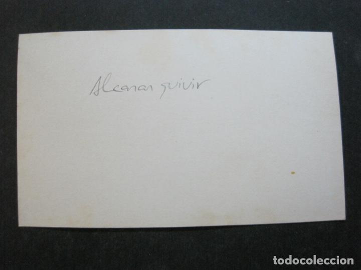 Postales: ALCAZARQUIVIR-ARCHIVO ROISIN-FOTOGRAFICA-POSTAL ANTIGUA-(72.417) - Foto 3 - 210604556