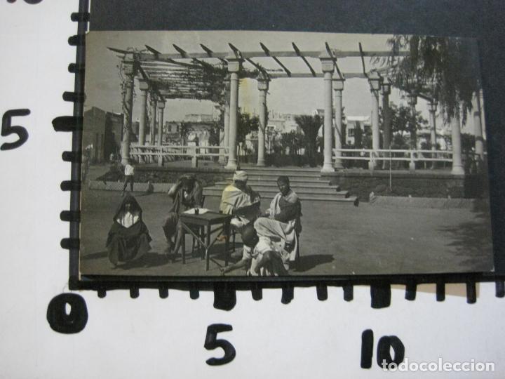 Postales: ALCAZARQUIVIR-ARCHIVO ROISIN-FOTOGRAFICA-POSTAL ANTIGUA-(72.417) - Foto 4 - 210604556