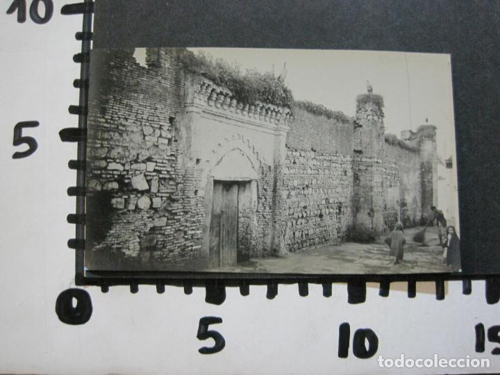 Postales: ALCAZARQUIVIR-ARCHIVO ROISIN-FOTOGRAFICA-POSTAL ANTIGUA-(72.418) - Foto 4 - 210604583