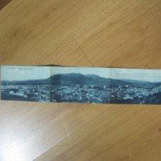 Postales: TETUAN-VISTA PANORAMICA-POSTAL TRIPLE PANORAMICA-VER FOTOS-(72.698). Lote 210968075