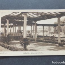 Postales: LARACHE BALCON DEL ATLANTICO. Lote 216413242