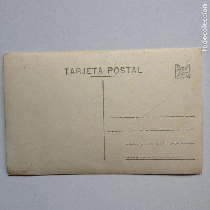 Postales: FERNANDO POO - SECCION DEL POBLADO CATOLICO DE SANTIAGO DE BANEY - - Foto 3 - 216603745