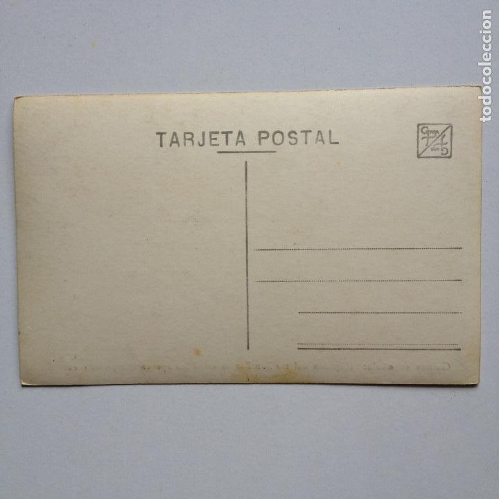Postales: GUINEA ESPAÑOLA - RÁPIDOS DEL RIO SAN BENITO EN EL SENDYE EN TIEMPO DE SECA - Foto 3 - 216604496