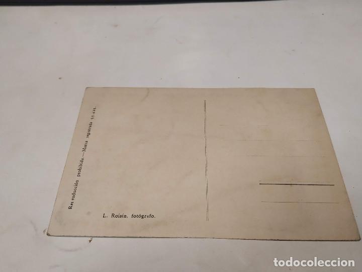 Postales: MARRUECOS - POSTAL TETUÁN - UN TROZO DE LA CALLE MUKADEN - Foto 2 - 222057766