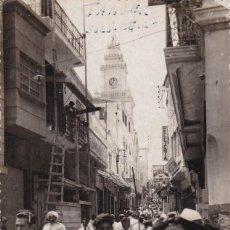 Cartes Postales: MARRUECOS TANGER. CIRCULADA. Lote 223403411