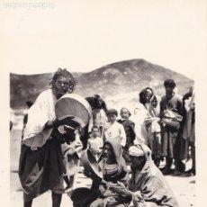 Cartes Postales: MARRUECOS TIPOS DE MARRUECOS. ED. FOTO RUBIO Nº 42. SIN CIRCULAR. Lote 223403895