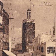 Cartes Postales: MARRUECOS TANGER LANCIEN PETIT SOKKO. CIRCULADA. Lote 223404921