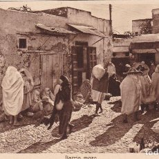 Cartes Postales: MARRUECOS TETUAN BARRIO MORO. ED. GUILERA BARCELONA Nº 5. SIN CIRCULAR. Lote 223405265