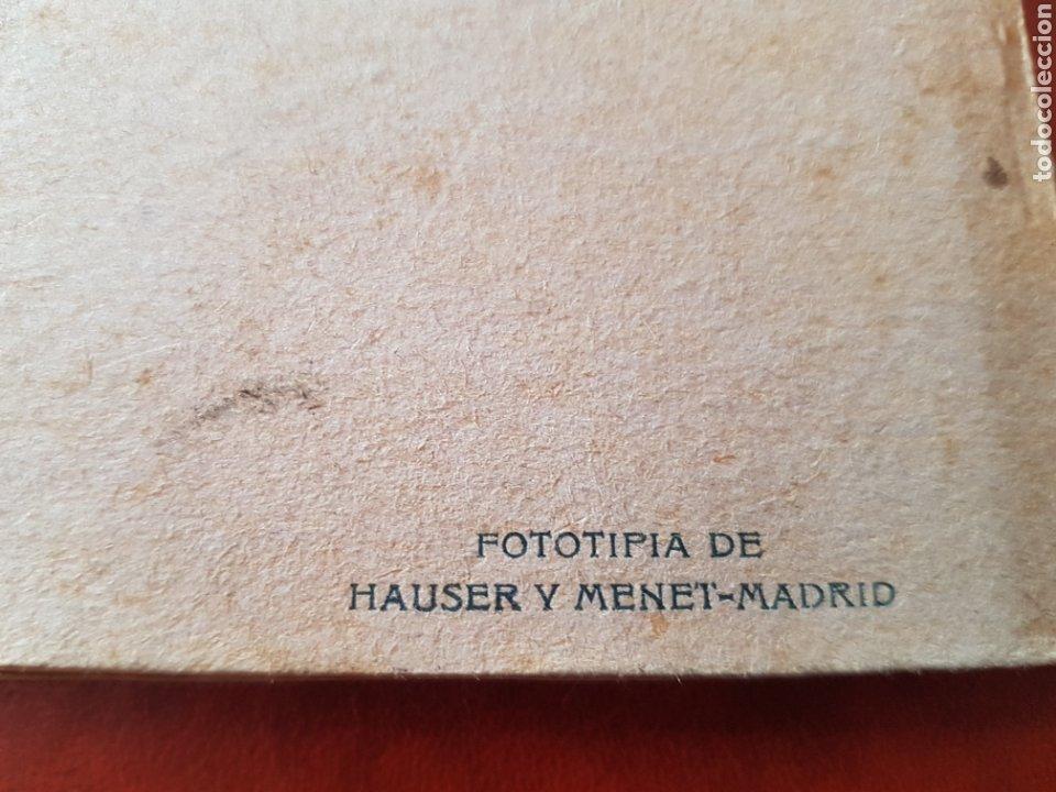 Postales: Recuerdo de Tetuán block de 15 postales por hauser y menet - Foto 3 - 224602501