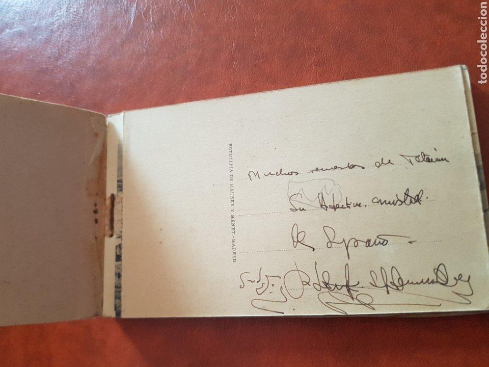 Postales: Recuerdo de Tetuán block de 15 postales por hauser y menet - Foto 4 - 224602501