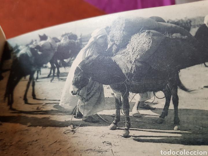 Postales: Recuerdo de Tetuán block de 15 postales por hauser y menet - Foto 15 - 224602501