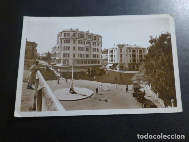 TANGER MARRUECOS POSTAL (Postales - Postales Temáticas - Ex Colonias y Protectorado Español)
