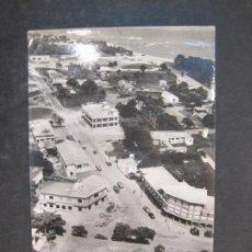 Postales: BATA-VISTA AEREA DEL CENTRO-FOTO CALIFORNIA BATA-261-POSTAL ANTIGUA-(77.592). Lote 242353420