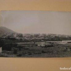 Postales: POSTAL FOTOGRÁFICA DE SIDI IFNI. VISTA PARCIAL. SIN CIRCULAR.. Lote 242379895