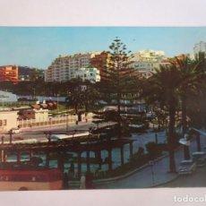 Postales: ANTIGUA POSTAL CPSM , TANGER, AV ESPAÑA , VER FOTOS. Lote 245039290