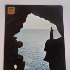 Postales: ANTIGUA POSTAL CPSM , TÁNGER, GRUTA DE HÉRCULES, VER FOTOS. Lote 245039835