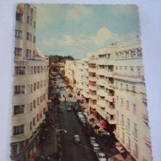 Postales: ANTIGUA POSTAL CPSM , TÁNGER, BOULEVARD PASTEUR, VER FOTOS. Lote 245048730