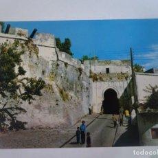 Postales: ANTIGUA POSTAL CPSM , TÁNGER, ALCAZABA, VER FOTOS. Lote 245048975