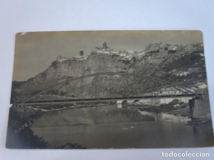 ANTIGUA POSTAL CPA, TÁNGER, VISTA PARCIAL, 1921, VER FOTOS (Postales - Postales Temáticas - Ex Colonias y Protectorado Español)