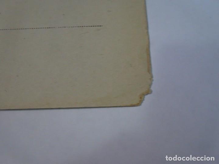 Postales: ANTIGUA POSTAL CPA, TÁNGER, CALLE DE LA TANNERÍA, VER FOTOS - Foto 4 - 245053850
