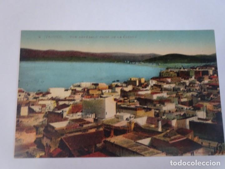 Postales: ANTIGUA POSTAL CPA, TÁNGER, VISTA GENERAL, VER FOTOS - Foto 4 - 245054145