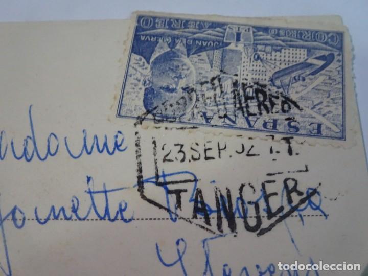 Postales: ANTIGUA POSTAL CPA, TÁNGER, VISTA GENERAL, VER FOTOS - Foto 4 - 245066165
