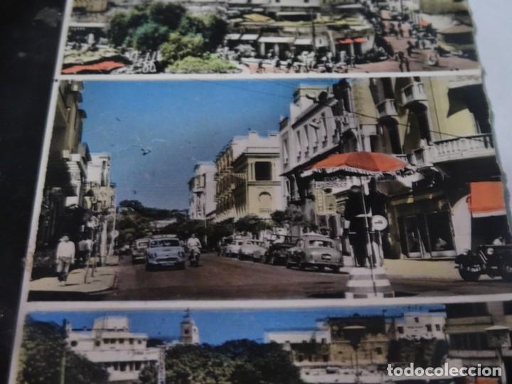Postales: ANTIGUA POSTAL CPSM, TÁNGER, MULTI VISTAS, VER FOTOS - Foto 3 - 245077505